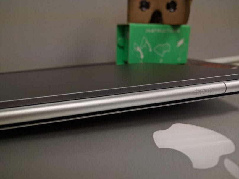 Google's Chromebook Pixel Job Posting Has Us Hopeful