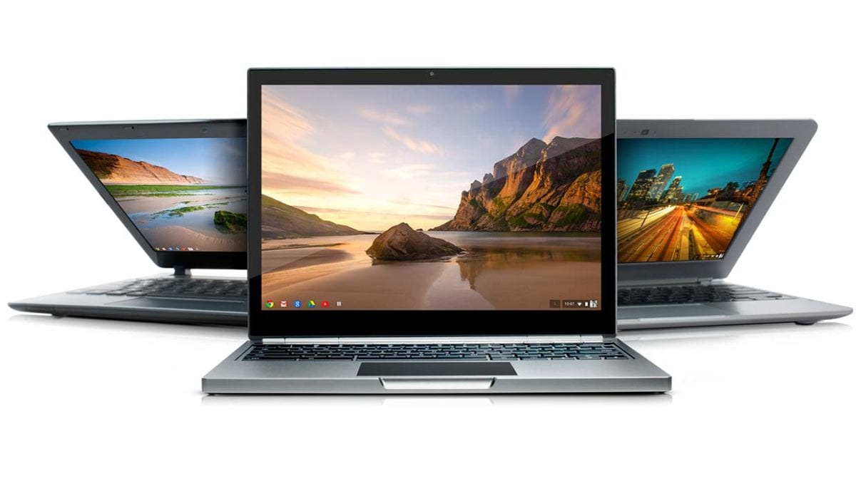 Chromebook Pixel 2015 Review