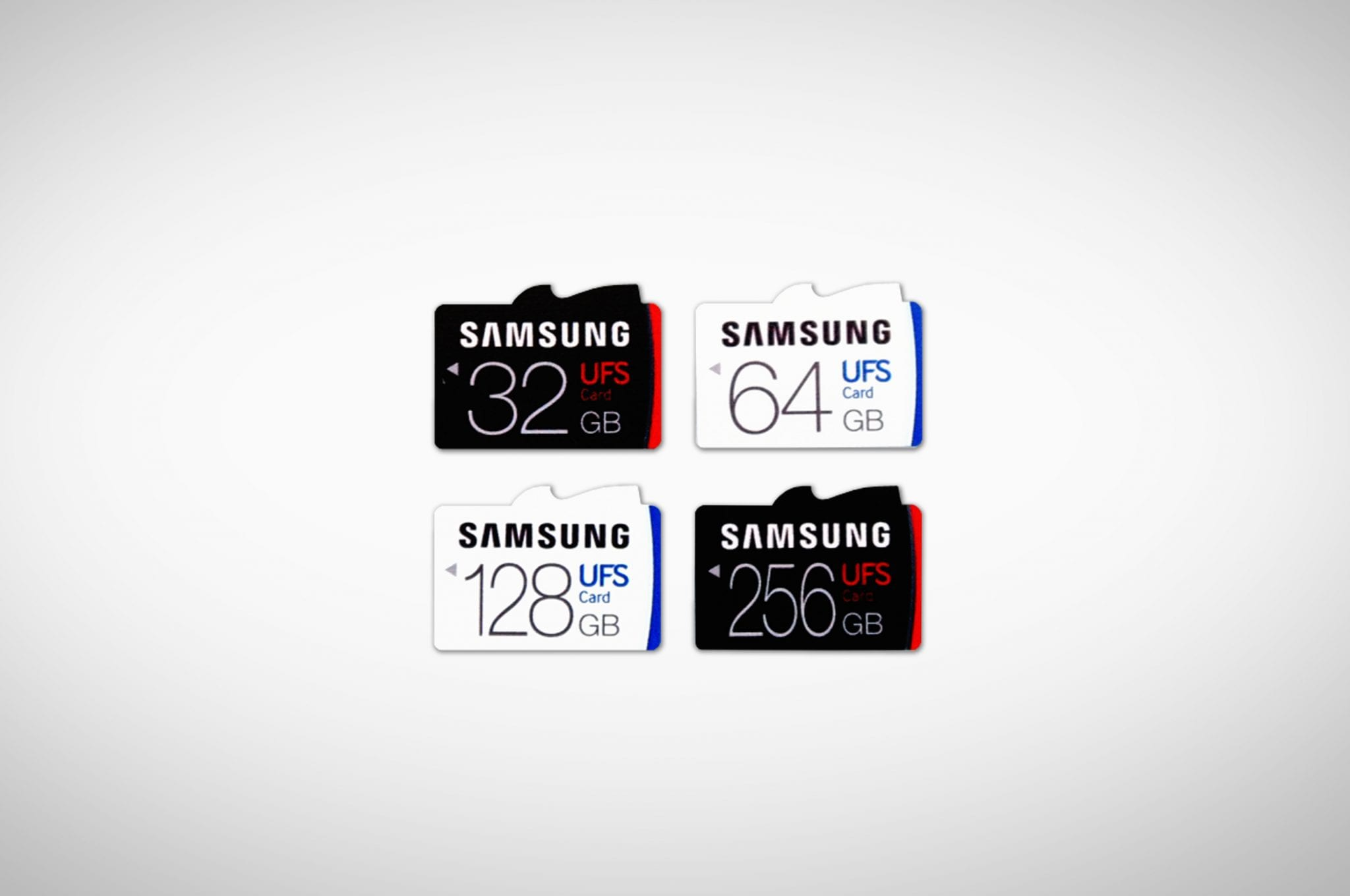 Samsung's New Universal Flash Storage(UFS)