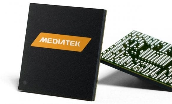 New 8-core MediaTek Chromebook In The Works: Meet 'Krane'