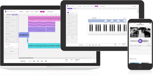 App of the Week: Soundtrap