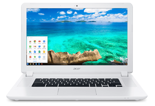 We Need More 15-Inch Chromebooks