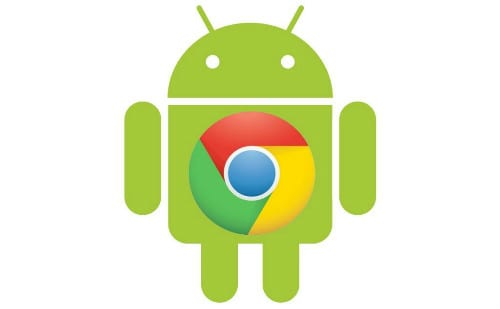 Chrome Developer For Android Gets Bottom URL Bar