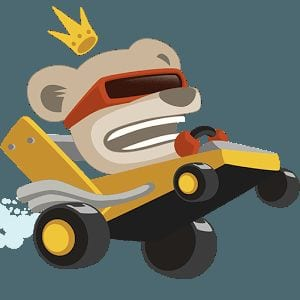 App of the Week: Funky Karts