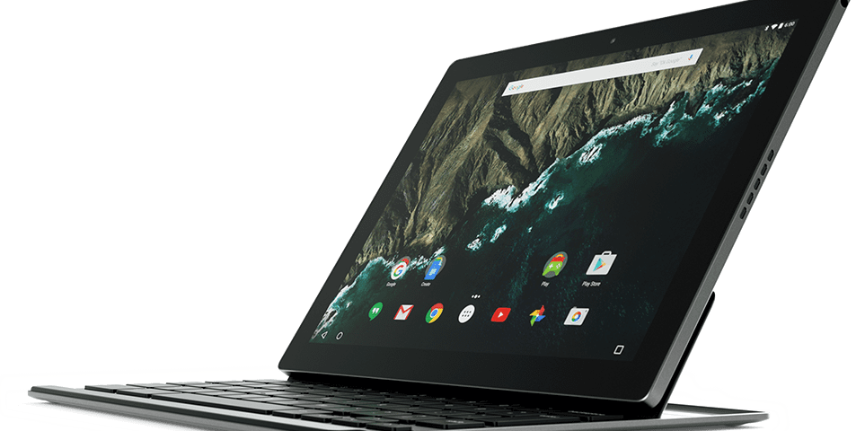 Google's Pixel C: Saying Goodbye To The Chromebook That Never Was