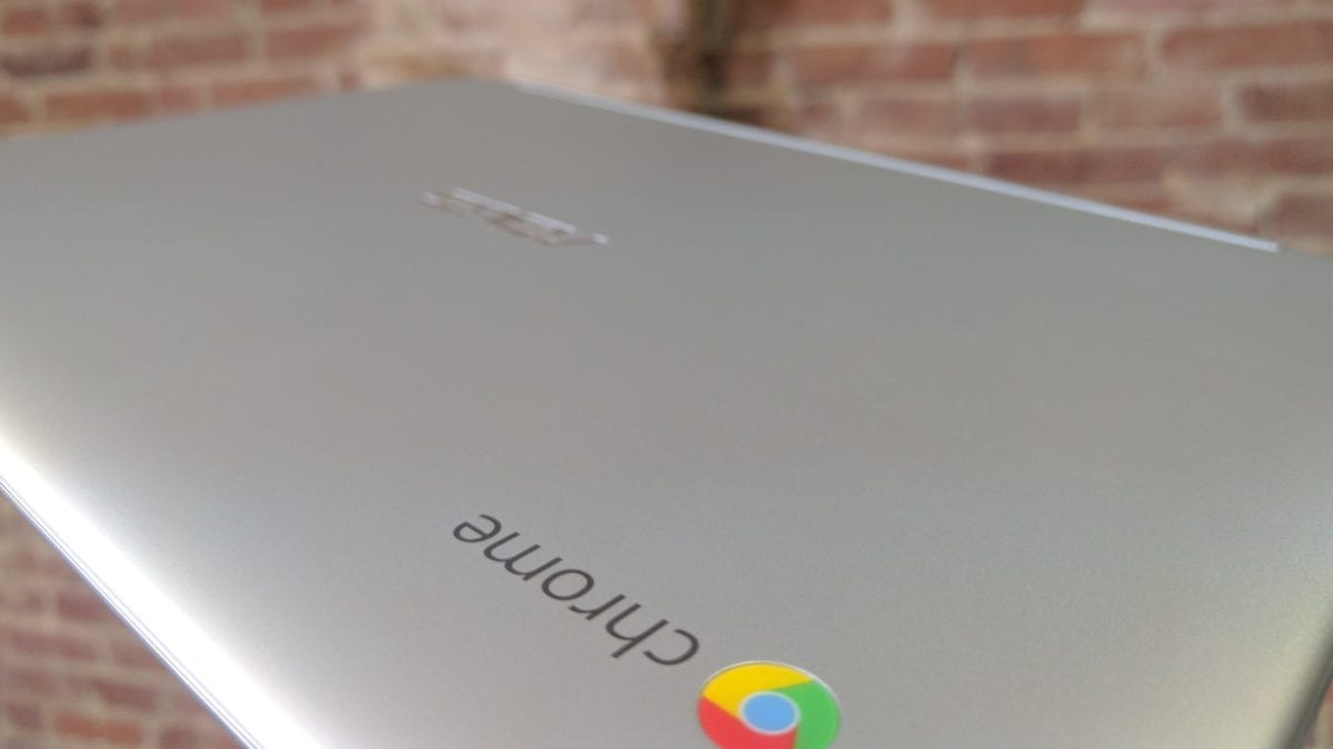 ASUS Chromebook Flip 2 Possible With New Chromebook 'Bob'