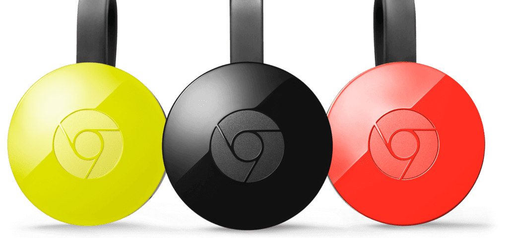 Holiday Deal Alert: Chromecast Is $25 At Office Depot