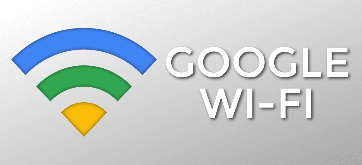 More Made By Google: Google Wi-Fi To Be Announced at Google's 10/4 Event