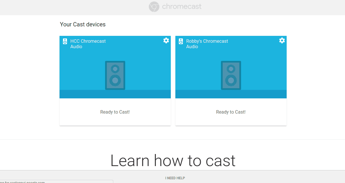 Chromecast Gets Some New Tricks