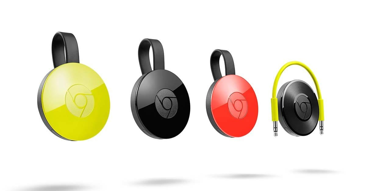 Google's Refreshed Chromecast Could Be For Gaming, Project Yeti
