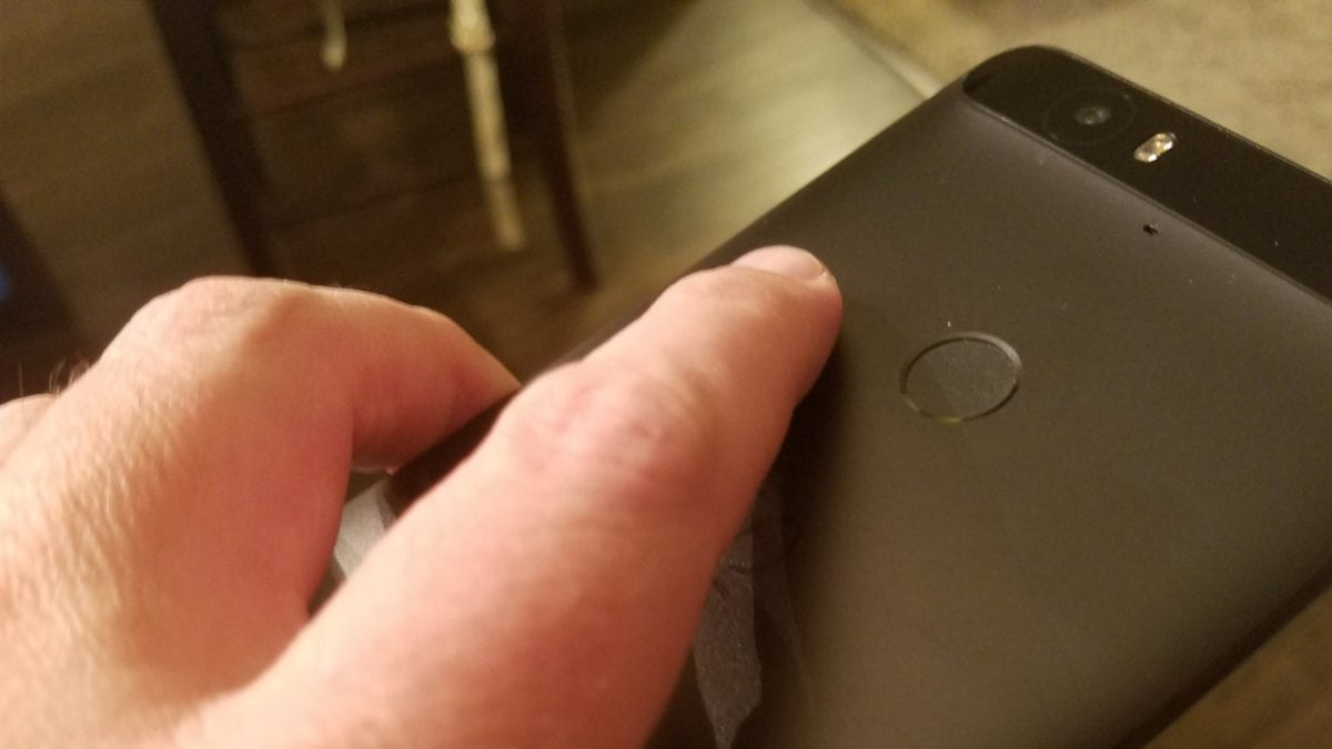Upcoming Chromebooks To Have Fingerprint Scanners