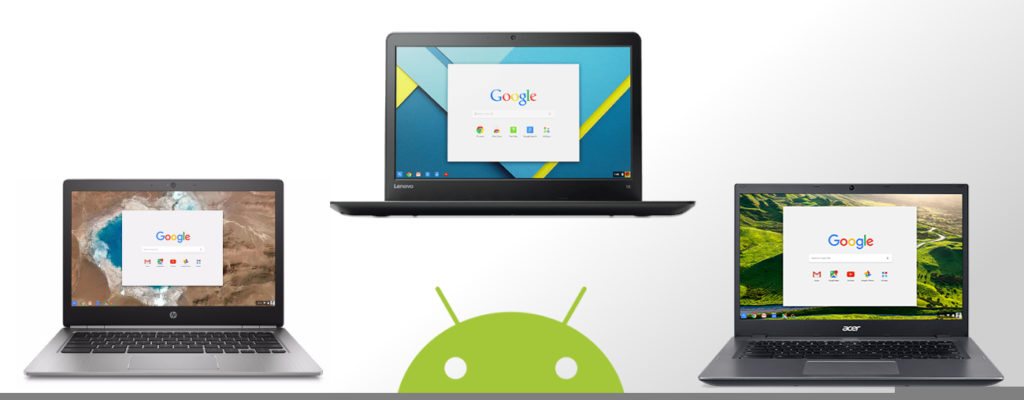 Android Apps On Chrome OS: Google's Support Page Gets An Update