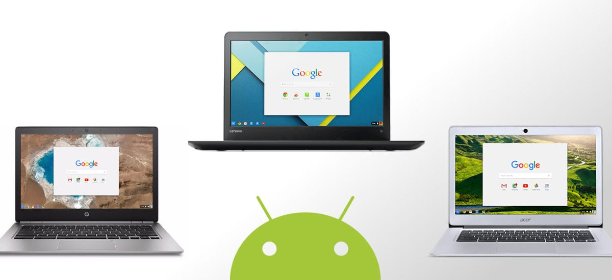Chrome OS Adds More Android-like Features