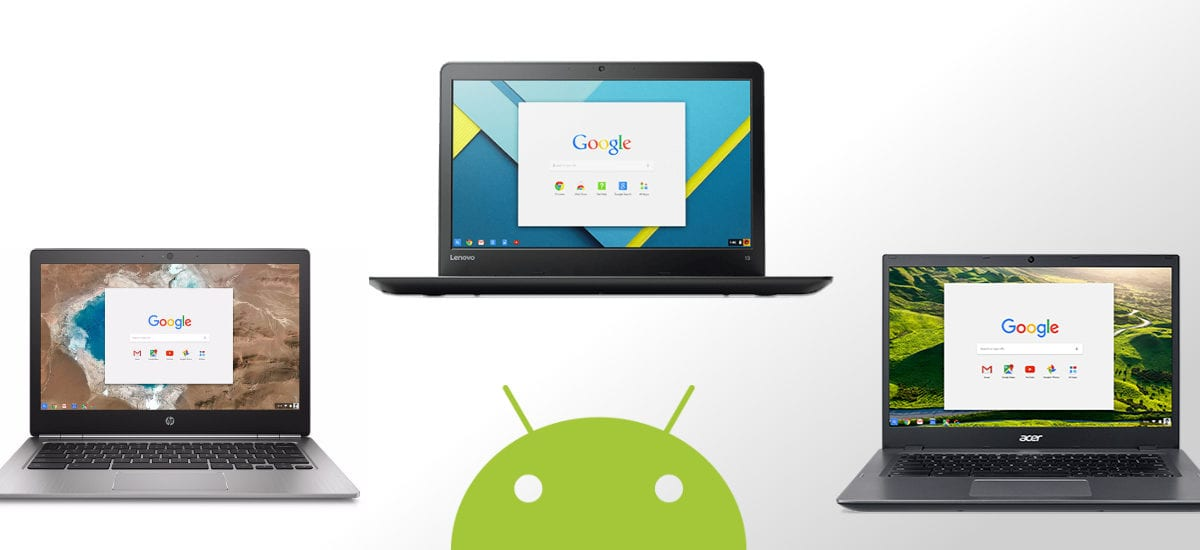 Chrome OS 54 Could Bring Android Apps To 3 More Chromebooks: HP 13 G1, Lenovo 13, and Acer 14 For Work