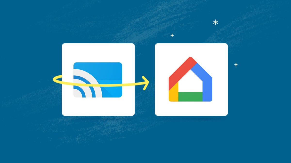 Chromecast To Be Managed Via Google Home App: So Long Google Cast