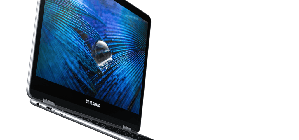 Samsung Chromebook Pro Companion Device With Higher-End Specs Possible