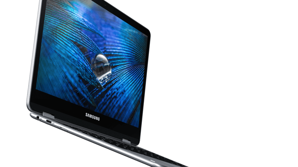 'Kevin' Is The Samsung Chromebook Pro: Up For Pre-Order: UPDATED