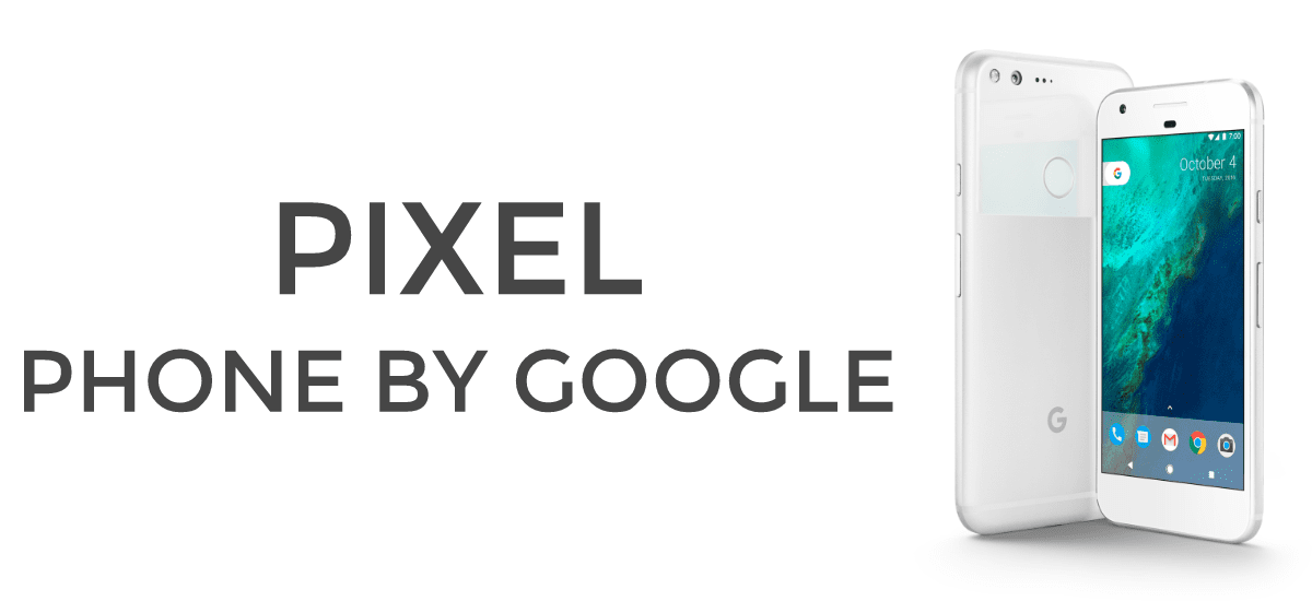Pixel Phones Official: Google Assistant Takes Center Stage