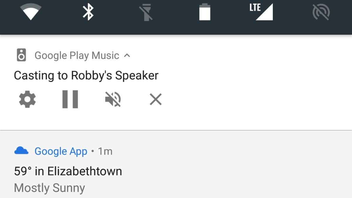 Chromecast Notifications Suddenly Appear On Android Devices: Explained