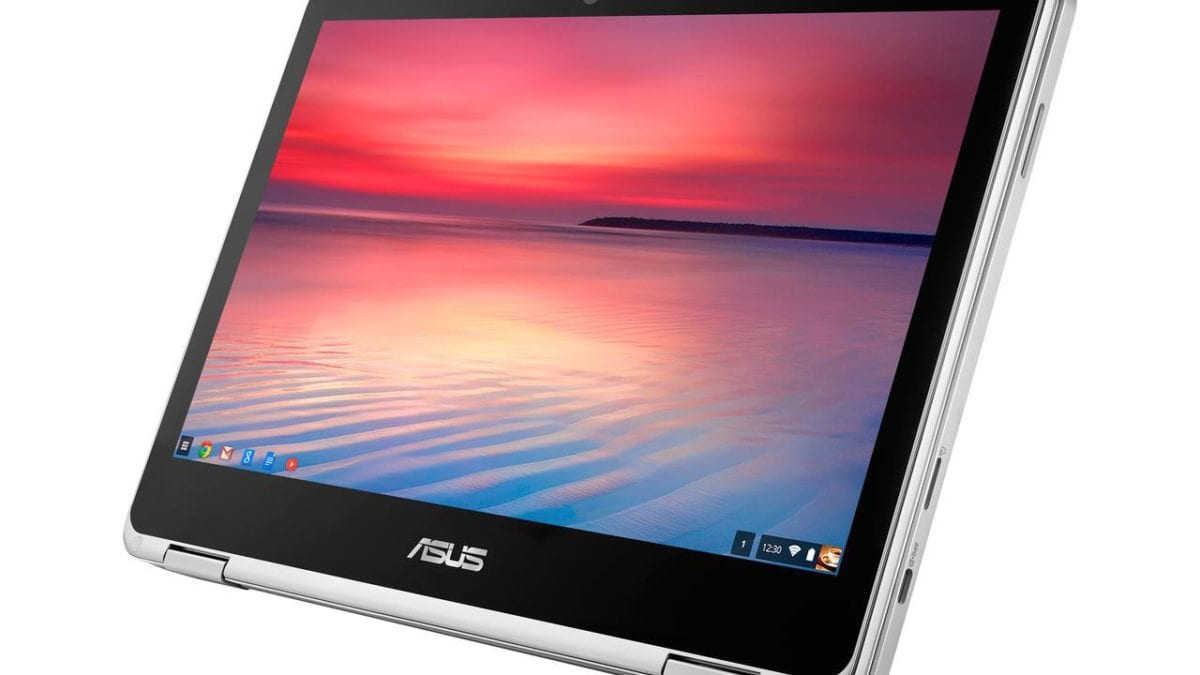 Core M7 ASUS C302 W/16GB RAM Arrives On The Scene