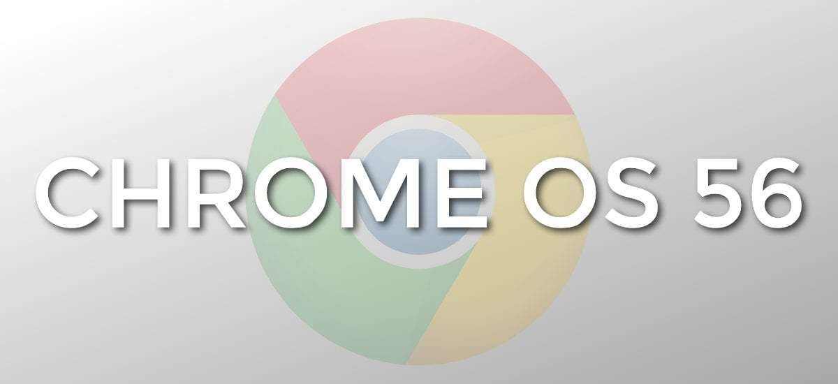 Chrome OS 56 Adds Android To Only One New Chromebook