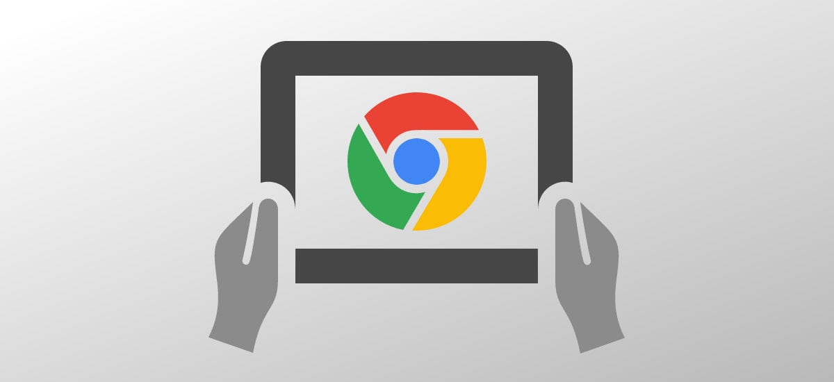 More Details Arise On Chrome OS Tablet 'Scarlet'