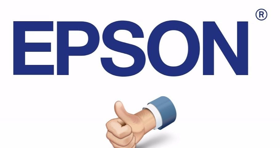 Epson Printers Coming Back Online With Google Cloud Print