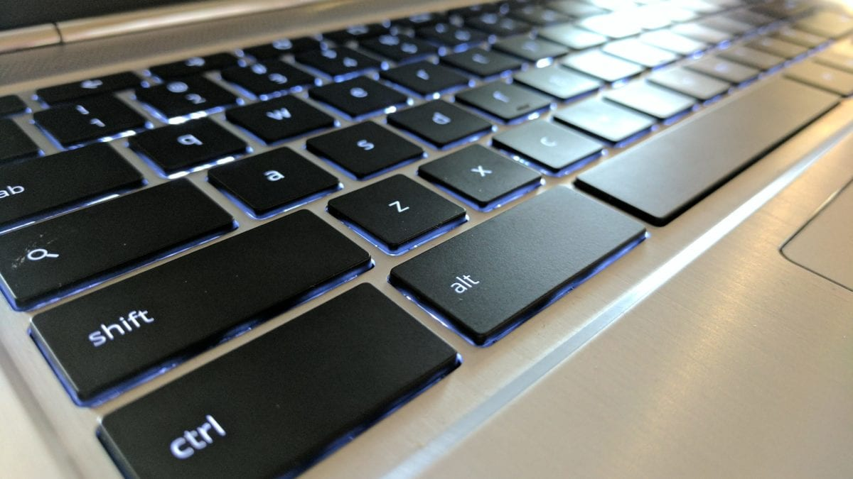New To Chromebooks? Here Are Some Keyboard Shortcuts You May Be Looking For