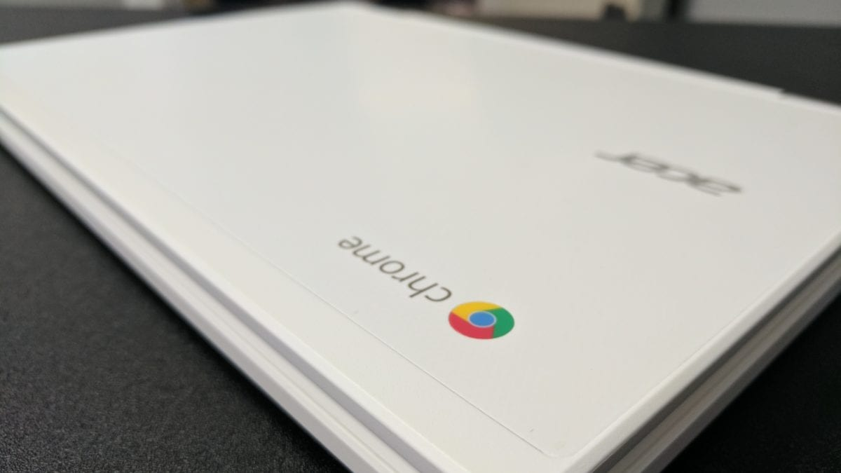 SOLD: Acer Chromebook R11 4GB – $199
