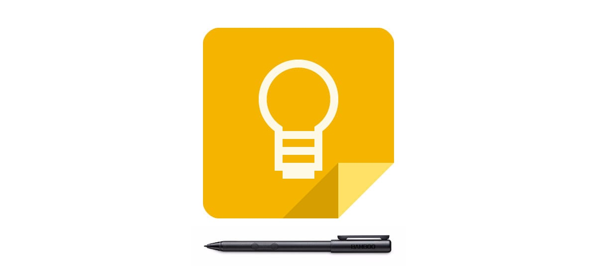Google Keep Chrome App Gets Handwriting Support