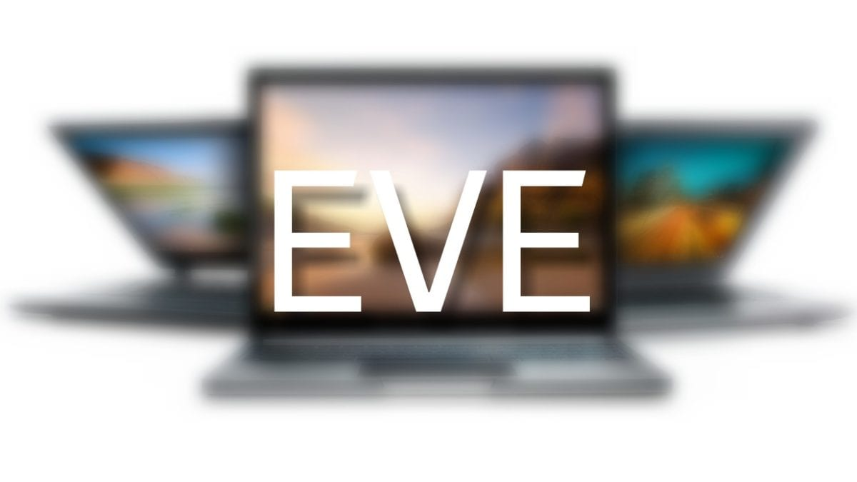 Kaby Lake Chromebook 'Eve' Gets High Resolution Display