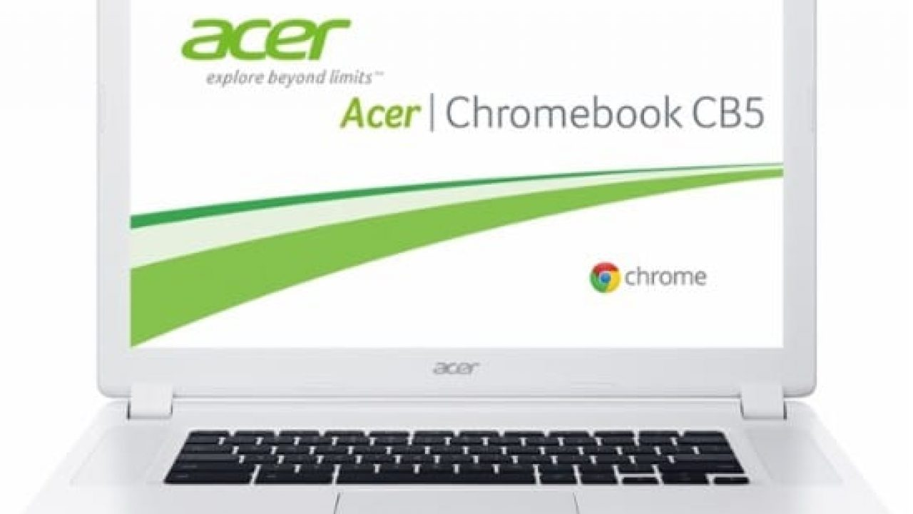 Deal Alert: Acer Chromebook 15 w/Intel Core i3 $292 At Amazon