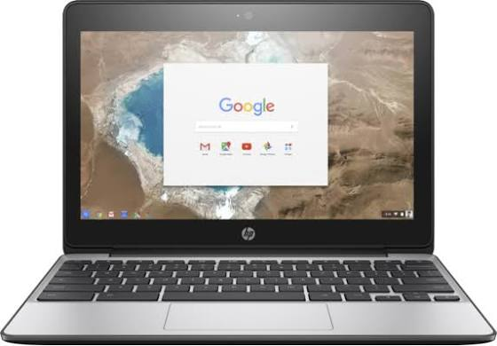 Another Hot Deal On The HP Chromebook 11 G5 w/touch: $199 At Best Buy