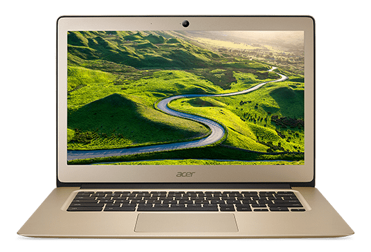 Deal Alert: $30 Off Acer Chromebook 14, Gold Too