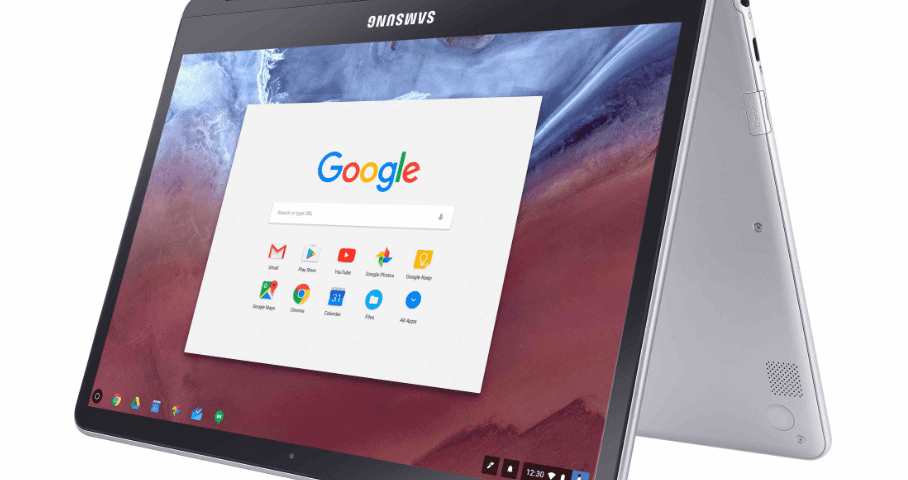 Samsung Chromebooks Pro And Plus Debut At CES Las Vegas