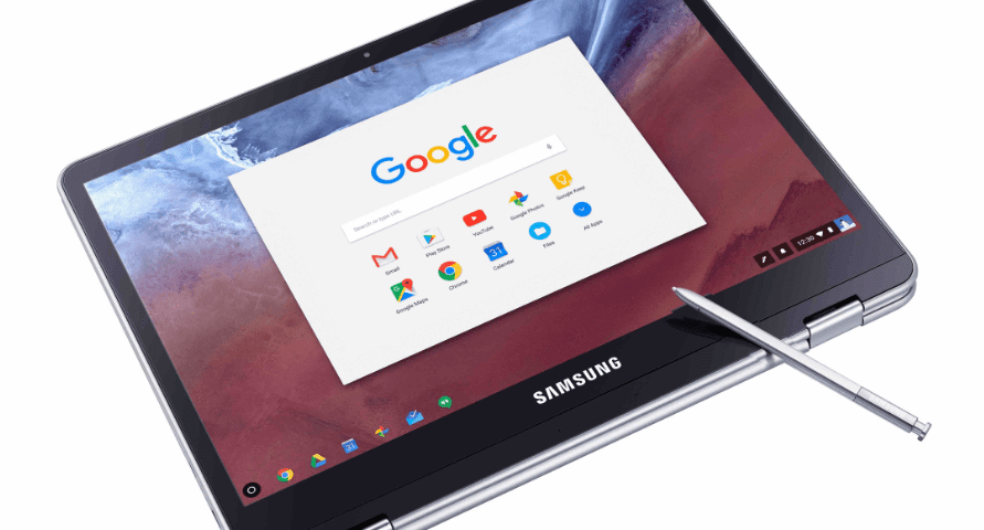 Samsung Chromebook Plus Retailer Stock Situation