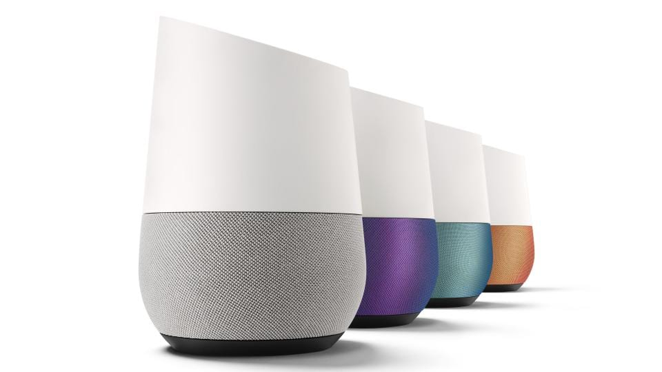 Amazon Echo Vs Google Home; who will win the war for your living ...