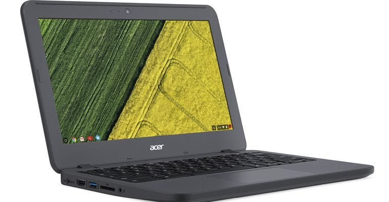 Acer Rugged Chromebook 11 N7 (C731) Available For Preorder