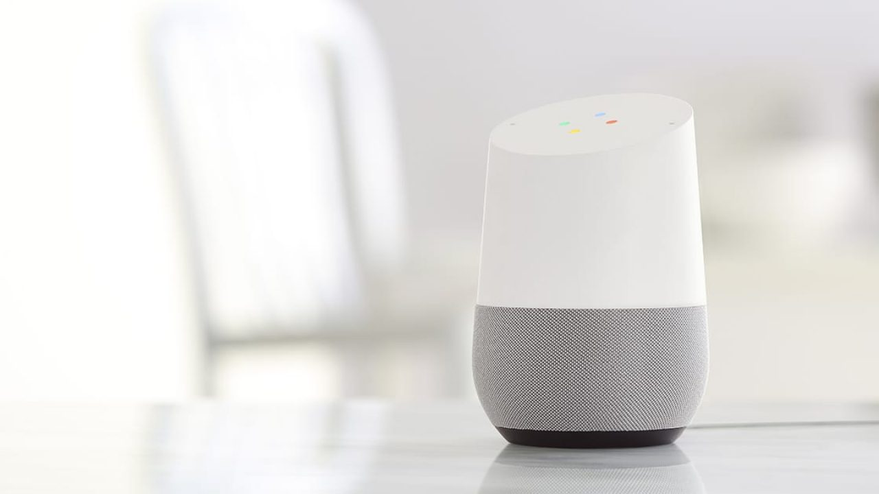 Google Home Phone Calling Now Available For All Users