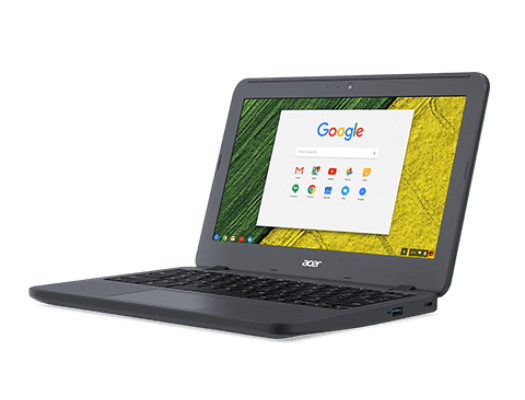 Rugged Acer Chromebook 11 N7 Now Available