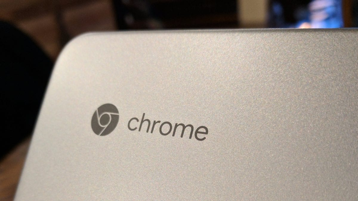 Extend Your Chromebook Storage On The Cheap