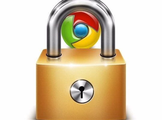 Chromebook How To: Reset Your Password