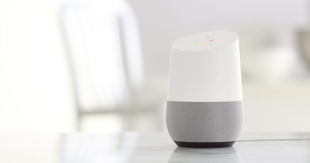 Google Home Gets New Commercials And Big Discounts For Father's Day
