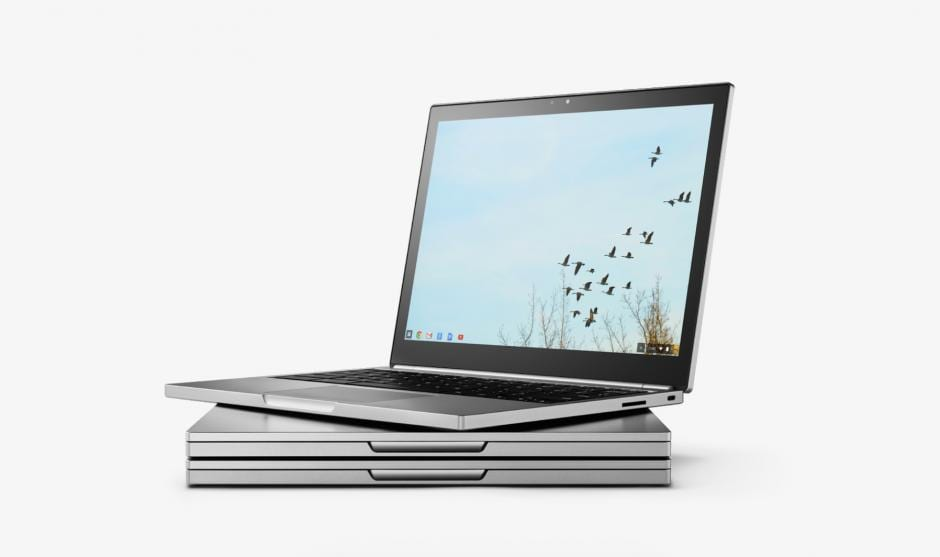 End of a Legacy: Chromebook Pixel Updates Ceased