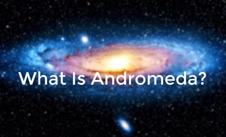 Andromeda OS: Beyond The Rumors