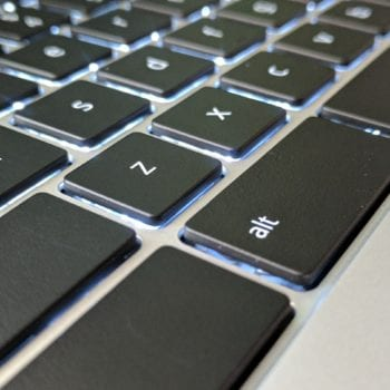 Chromebook 'Snappy' Will Have A Backlit Keyboard