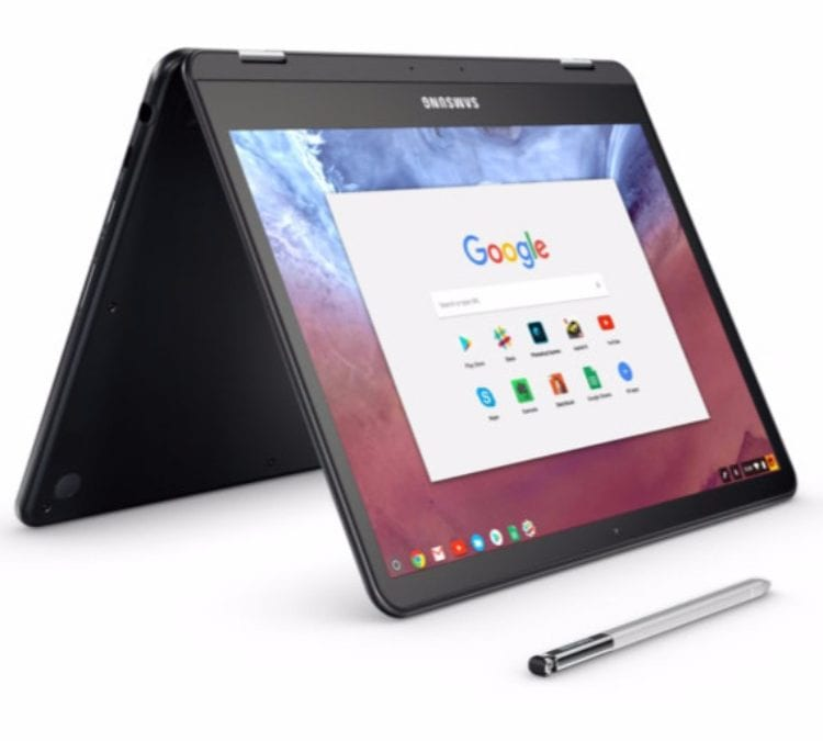 April 3rd Chromebook Deals Of The Week