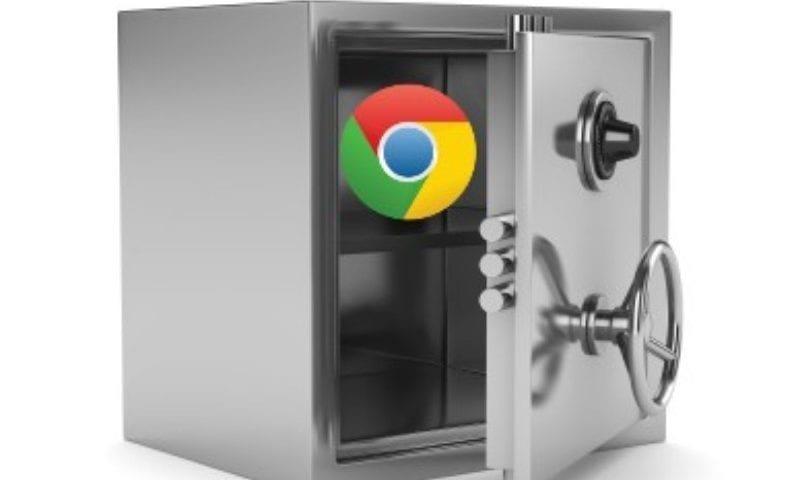 Chromebook Safe Mode In The Works?