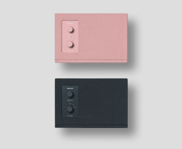 """Urbanears New Speakers: Colorful, """"Humanized"""" and Chromecast Built-in"""