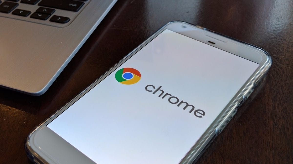 Chromebooks Evolved: Is A Chrome OS Phone In Our Future?